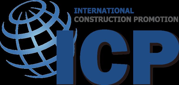 ロゴ ICP