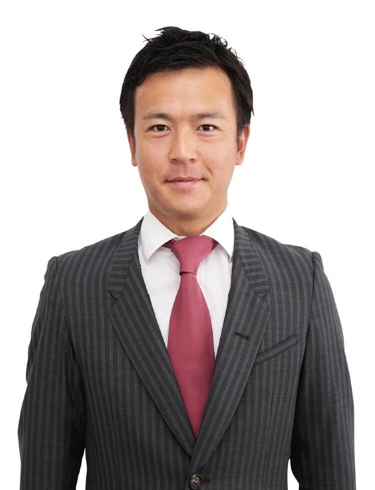 代表理事 小川 功